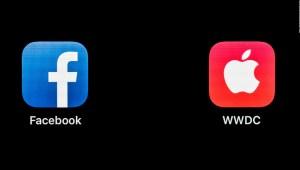 Apple y Facebook: ¿Qué impulsa las acciones hacia arriba?