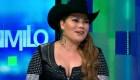 Diana Reyes versiona a Ricardo Arjona