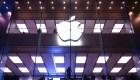 Apple se diversifica ante baja demanda del iPhone
