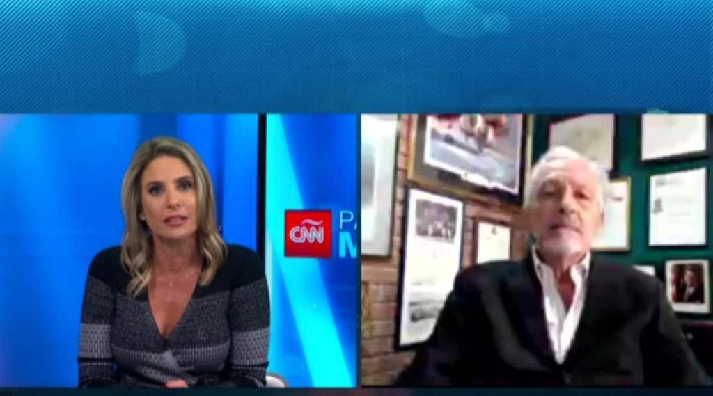 Ex Coronel Rojas: ISIS está más débil
