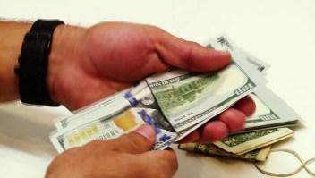 El dólar en la era Macri