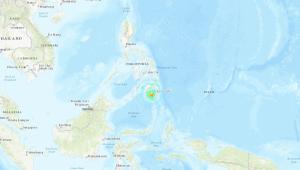 Sismo de 6,5 sacude Filipinas