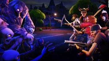 Apagón de Fortnite deja a jugadores en vilo