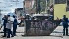 Marchas en Honduras exigen la renuncia de Hernández