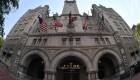 Trump pone en venta su hotel de Washington