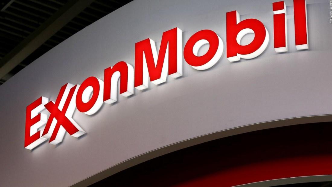 Enfrentan dificultades las petroleras Exxon y Chevron