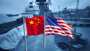 China vs. EE.UU.: ¿Un conflicto que puede ser peor que la Primera Guerra Mundial?