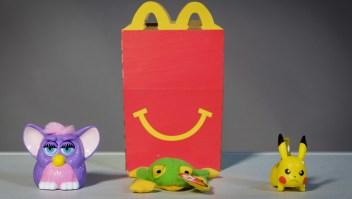 McDonald's podría devolver 29 millones de dólares a sus trabajadores en Nueva Zelandia por un error