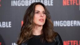 """""""Jueves del Recuerdo"""": Cuando Kate del Castillo conoció al Chapo"""