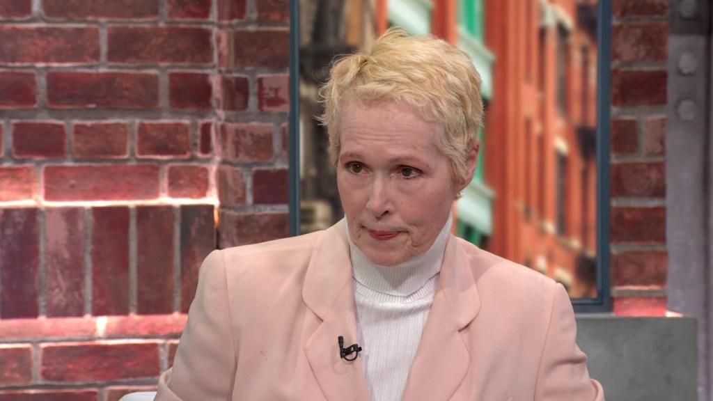 Elizabeth Jean Carroll demanda a Trump por difamación