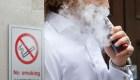 Trump decide no prohibir los vaporizadores