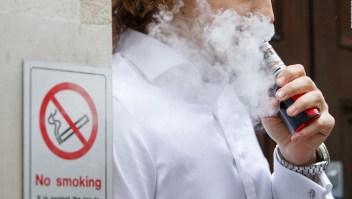 Advierten en Argentina por la peligrosidad de los cigarrillos electrónicos