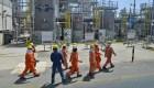 La estatal petrolera saudita Aramco saldrá a la bolsa