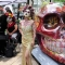 Así se celebró el Día de Muertos en Los Ángeles