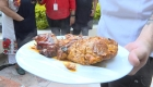 ¿Qué degustan los ancestros mayas el Día de Muertos?