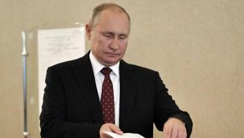 Llega el internet independiente a Rusia