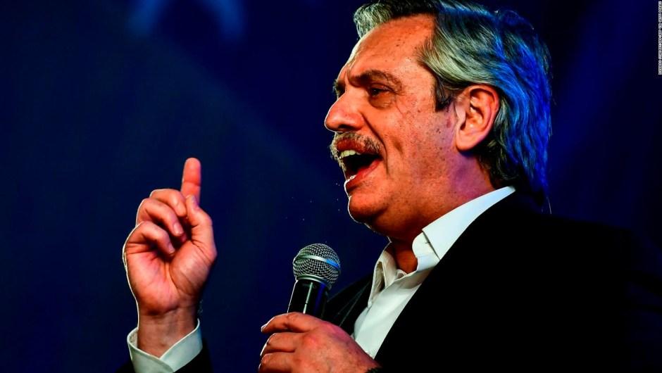 Analista: Fernández envía señal a México de que es un aliado