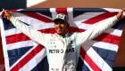 Lewis Hamilton se acerca a Michael Schumacher como el más grande de la historia