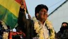 Sigue la tensión en Bolivia
