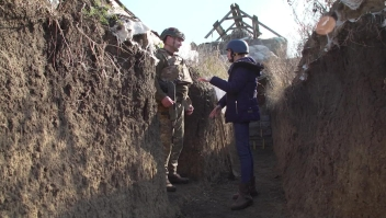 Por qué la ayuda militar de EE.UU. es crucial en Ucrania