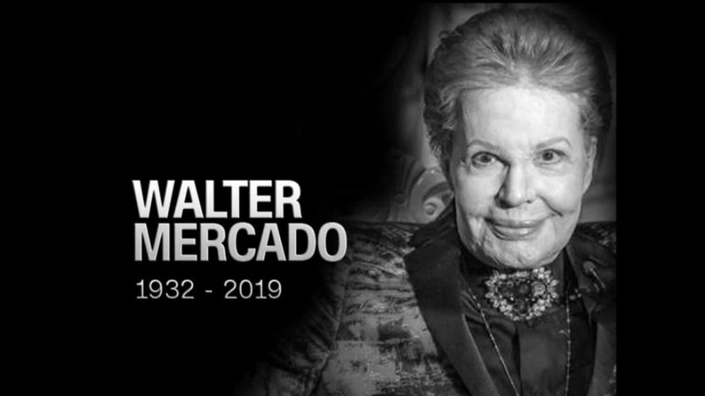 Horóscopos y mensajes de amor: la carrera de Walter Mercado