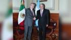 ¿Por qué Alberto Fernández visita México?