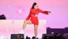 Rosalía, la nueva diva del pop