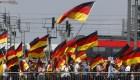 """Alemania: Dresde declara 'emergencia nazi"""""""