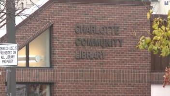 Podría ir presa por no devolver libros de una biblioteca