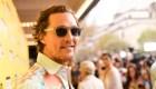 Las mejores películas de Matthew McConaughey