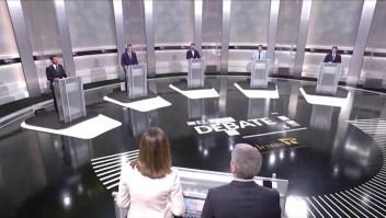 ¿Qué piensa España sobre el debate televisado?