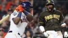 Premios MLB 2019: los latinos presentes entre los nominados