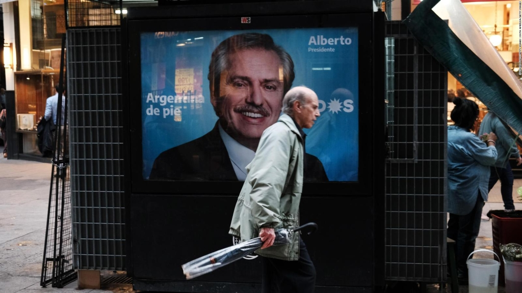 ¿Qué economía heredará Fernández, según el Gobierno?