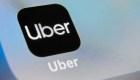 Acción Uber cae a su mínimo histórico