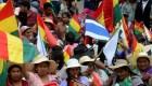 ONU ofrece ayuda a Bolivia por las crisis