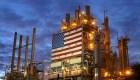 Breves económicas: Cae el precio del crudo en EE.UU.