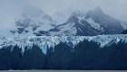 Conoces el glaciar Perito Moreno