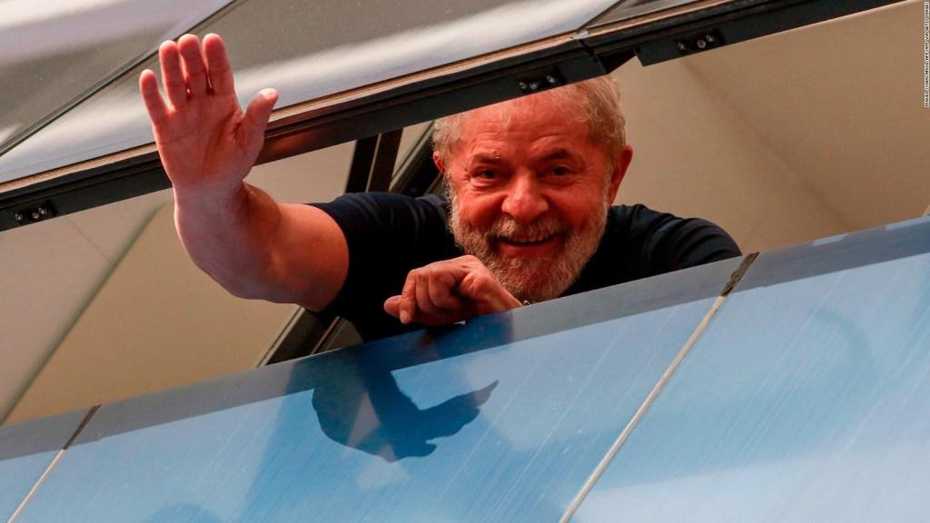 ¿Puede Lula quedar en libertad?