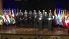 30 líderes progresistas, en el Grupo de Puebla