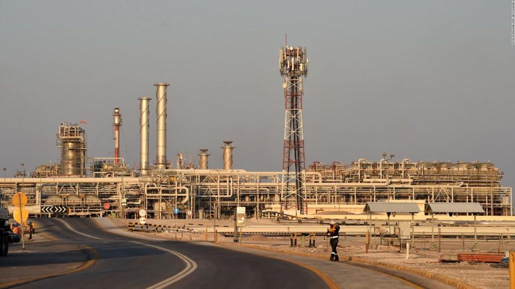 Arabia Saudita avalúa a Saudi Aramco en US$ 1,7 billones