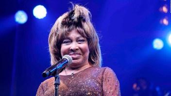 Tina Turner cumple 80 años