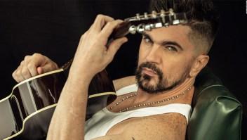 Así fueron los comienzos de Juanes