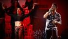 Rosalía y Alejandro Sanz, favoritos para el Latin Grammy