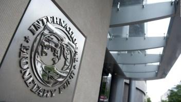 Deuda con el FMI: esto dijo Nielsen, asesor de Fernández
