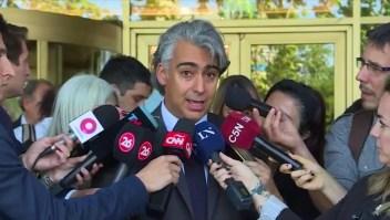 Enríquez-Ominami asegura que hay una solución para Chile