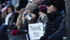 EE.UU. conmemora un siglo del Día de los Veteranos
