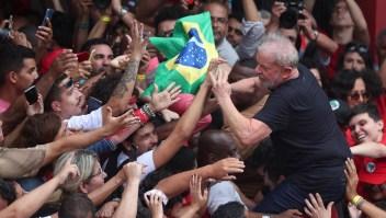 Lula da Silva llama a seguir el ejemplo de Argentina y Chile
