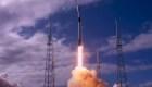 SpaceX lanza otros 60 satélites