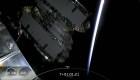 SpaceX lanza 60 satélites para proveer internet