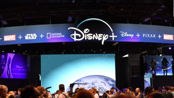 Disney+ comienza a transmitir su contenido